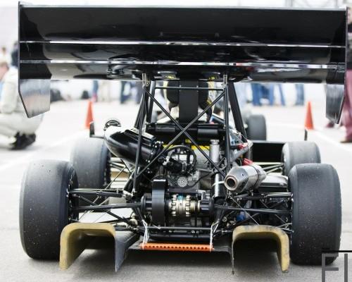 UA racing4