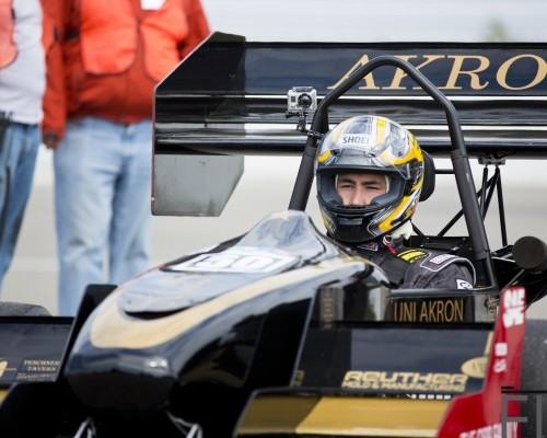 UA racing5