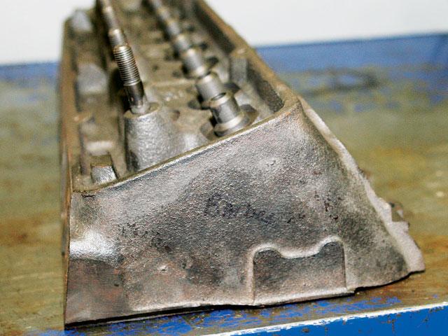 Monday Mailbag: Bolstering Valvetrain Components on Camel ...