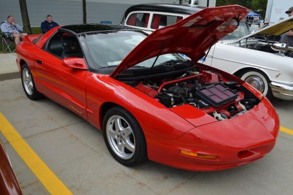 1995 Firehawk
