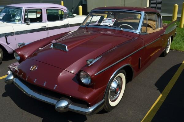 58 Packard Hawk