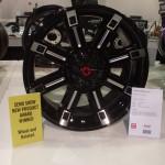 A look at Ultra Wheel's WORX SERIES 896 wheel.
