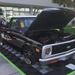 """SEMA Mini-Feature: """"Adel"""" 1971 Chevrolet C-10"""