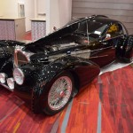 Photo Gallery: Cars are the Stars of SEMA 2013
