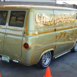SEMA Photo Gallery: Trucks, Vans & Wagons, Oh My!