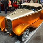 Your 5 Favorite Rides From SEMA 2013