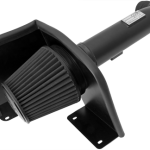 Video: An Introduction to K&N Blackhawk Air Intake Kits