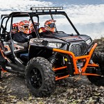 RZR XP 4 1000 – The Ultimate Experience for Four