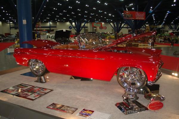 55 Thunderbird1