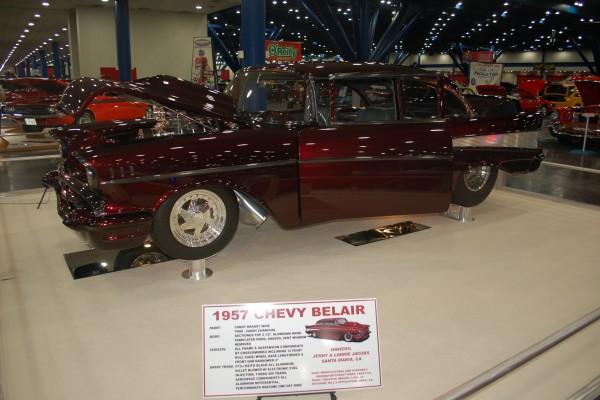 57 Chevy2