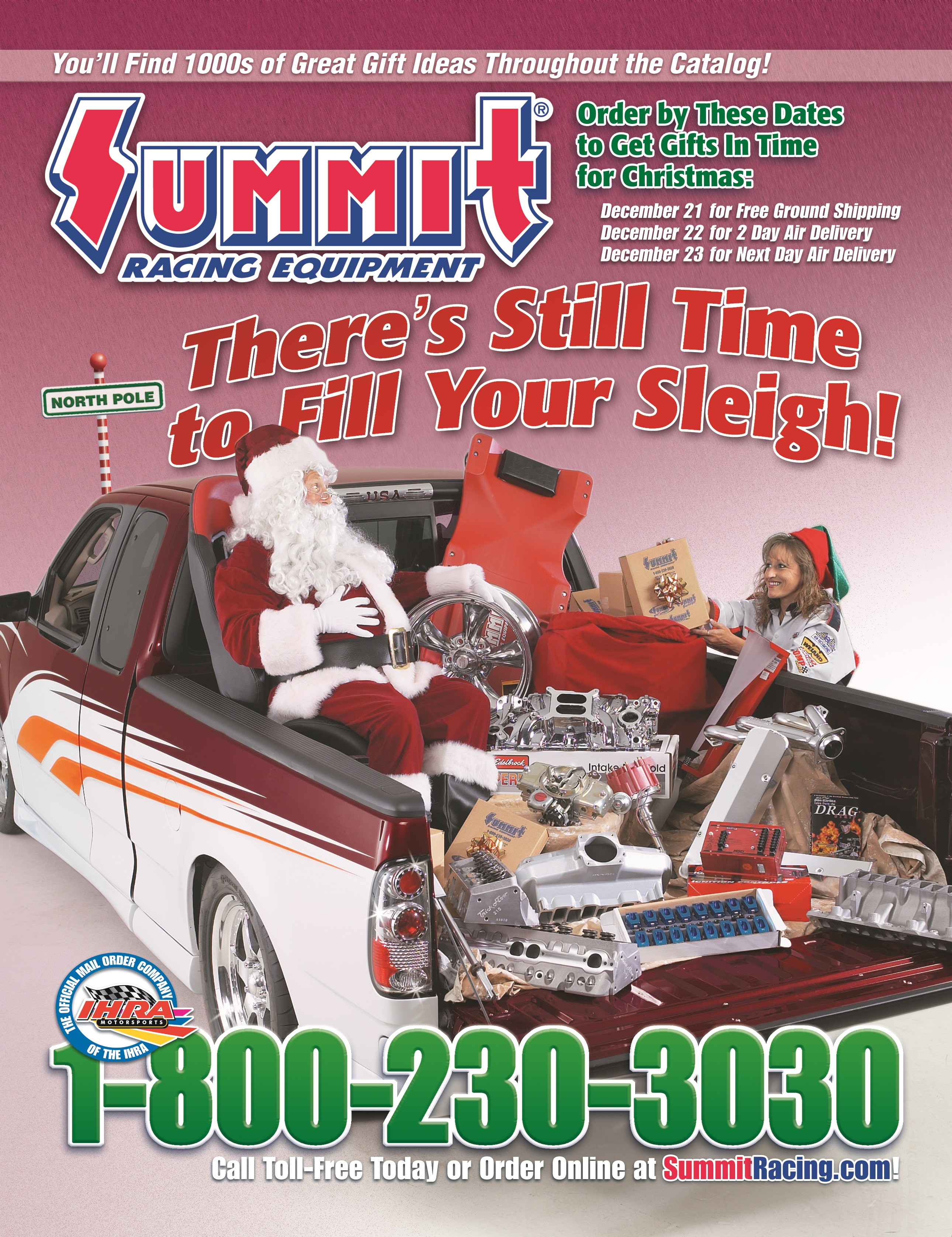 Find great deals on eBay for summit racing equipment catalog. Shop with confidence.