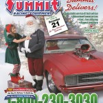 Ghosts of Christmas Past: Revisiting the Cover Cars of the Summit Racing Christmas Catalog
