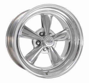 Cragar Polished SS 612 Series Wheels