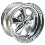 Crager 0861 SS Super Sport Chrome Wheels
