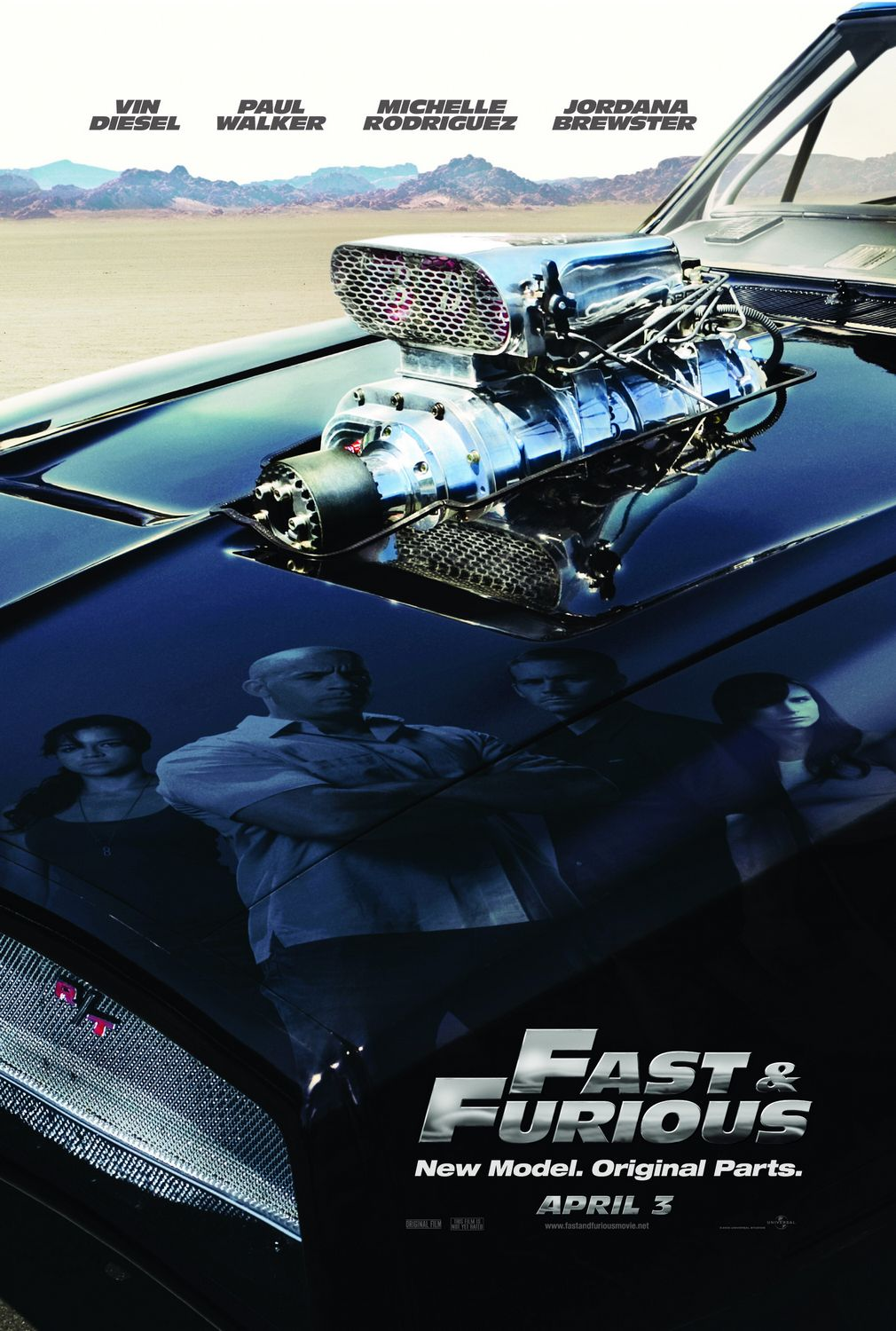 ranking the 39 fast and furious 39 movies onallcylinders. Black Bedroom Furniture Sets. Home Design Ideas