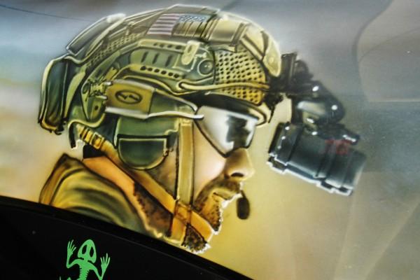 Ops Core Helmet