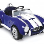 Christmas Buyer's Guide: 10 Hot Rod-Related Kid's Toys