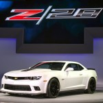 Chevrolet Sets Pricing on the 2014 Camaro Z/28 at $75,000…Would You Pay It?