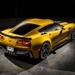 2015 Chevrolet Corvette Z06 Unveiled in Detroit