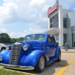 Lot Shots Find of a Week: 1938 Chevrolet Master Coupe