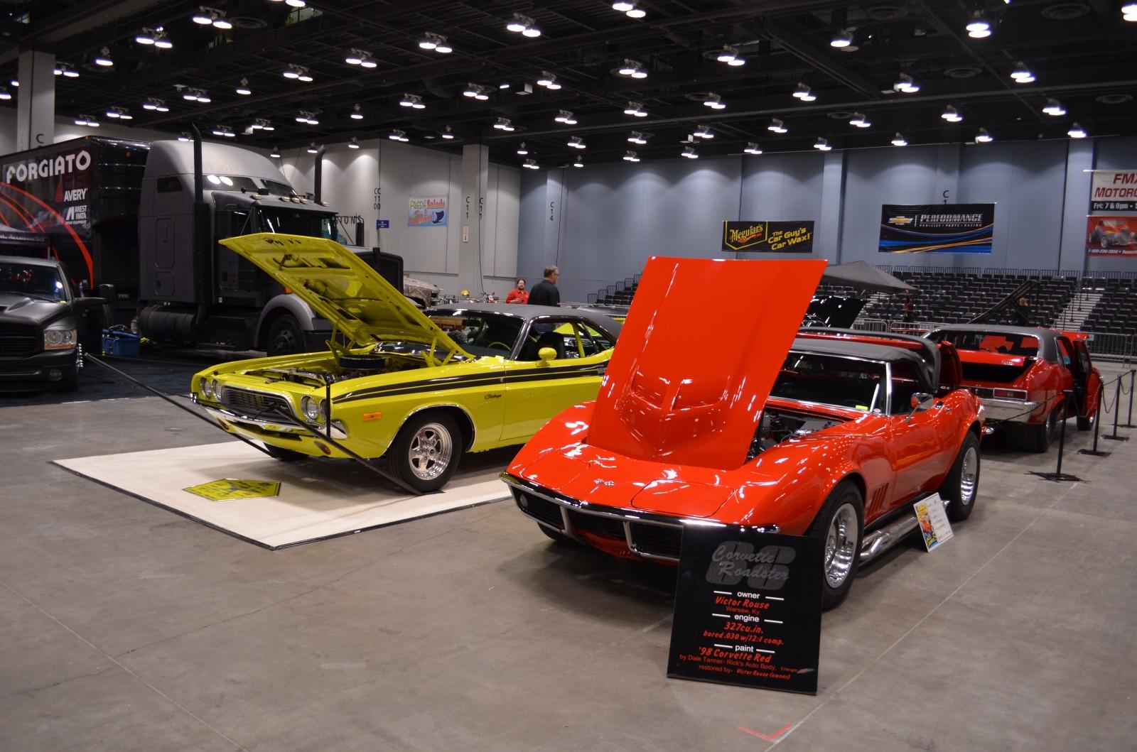 Cincinnati Car Show: Cincinnati Car Shows 2014.html