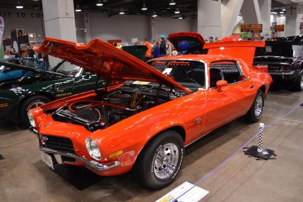 Cincinnati Car Show: Photo Gallery: Cincinnati Cavalcade Of Customs