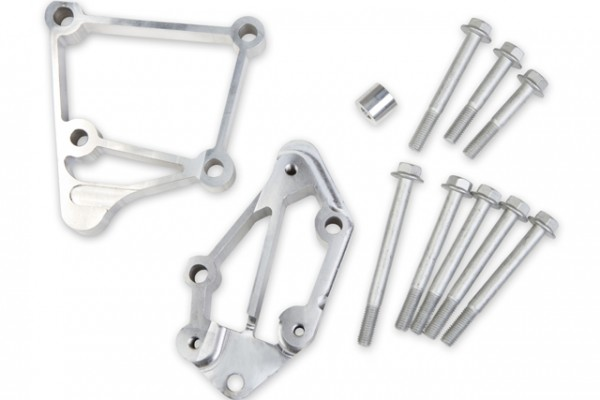 Holley Installaton kit 20-132