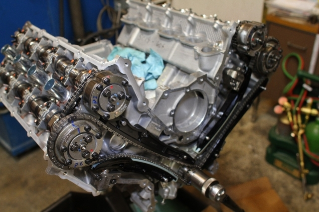 project flat  part  swapping  coyote