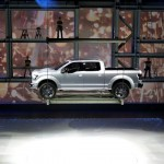 Will Ford Truck Enthusiasts Embrace New Aluminum F-Series?