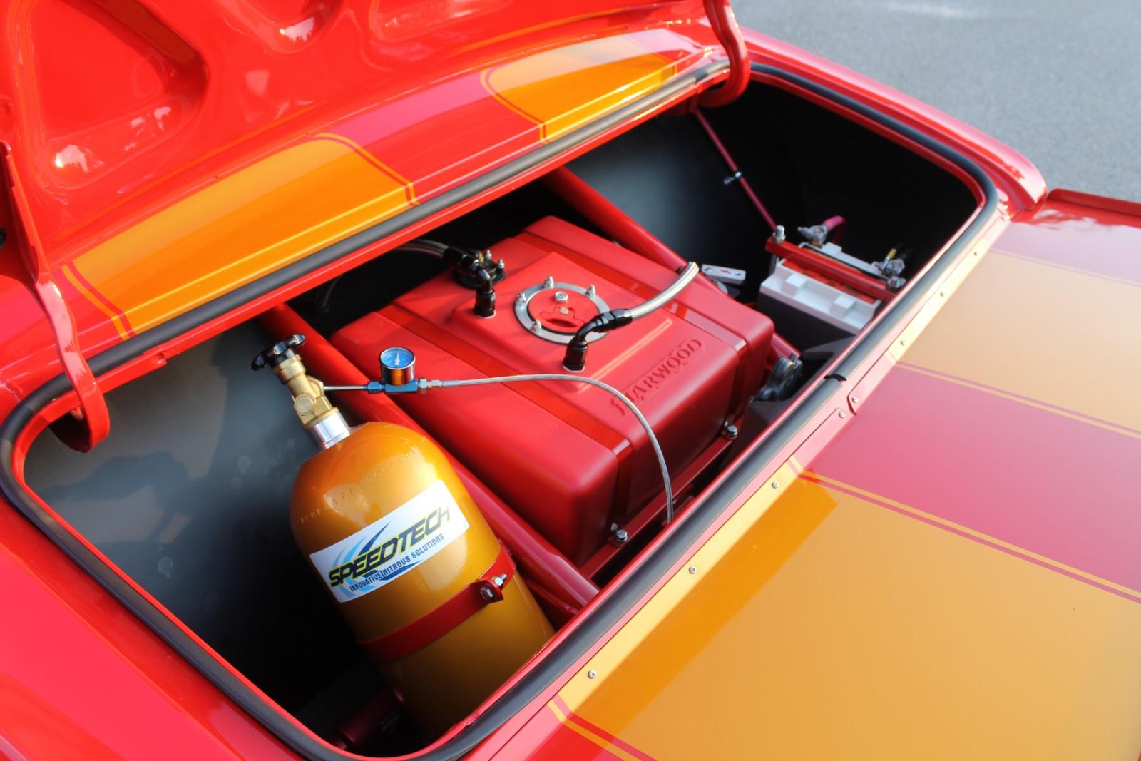 The 17-Year Camaro: Mike Norcia's '67 Chevy Camaro RS - OnAllCylinders