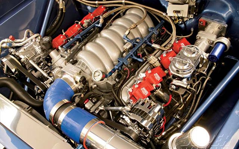 Top 10 Engines Of All Time 3 General Motors Ls1