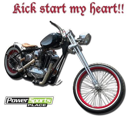Kick-start-my-heart