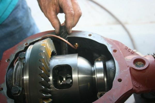 MK Gears 30