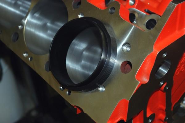 Piston Ring Squaring Tool