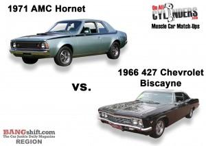 Hornet-vs-Biscayne