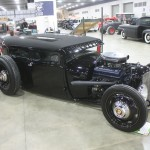 Photo Gallery: Detroit Autorama 2014 Hot Rods and Rat Rods