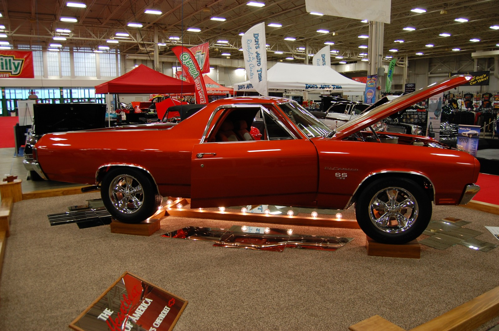Photo Gallery: Indianapolis World of Wheels 2014 - OnAllCylinders