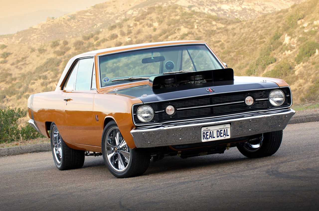 hemi muscle cars - photo #21