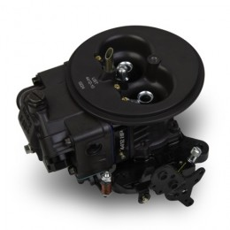 Circle Change: Holley's New Ultra XP 2-Barrel Carburetor a Game Changer for Circle Track Racers