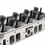 Ask Away: Can I Use a Rectangular Port Intake with Big Oval Port Heads?