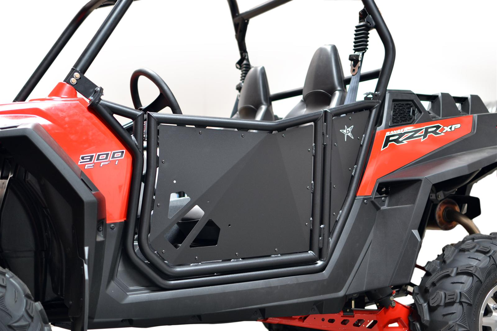 rzr doors & Buyeru0027s Guide: 7 Great UTV Accessories Just In Time for Riding ...