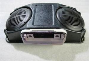 stereo utv