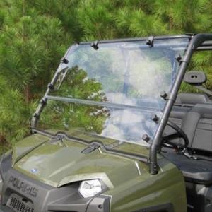 utv windshield