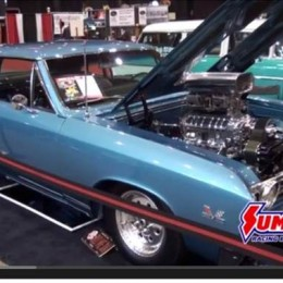 Video Feature: Dan Tartabini's 1967 Chevy Chevelle – Patience Pays Off