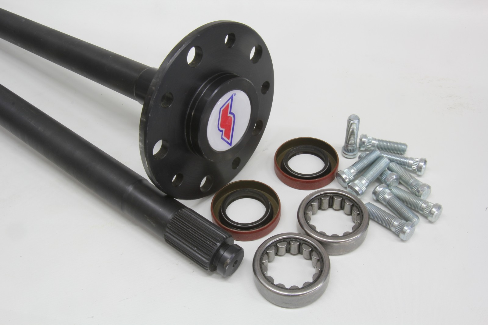 Axle Tech: Why and How To Upgrade Your Stock GM 12-Bolt