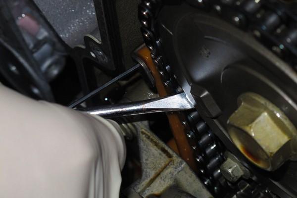 C6 Grand Sport Magnuson Install 11