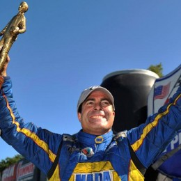 NHRA Wrap-Up: Capps, Schumacher, Connolly and A. Smith Win in Epping