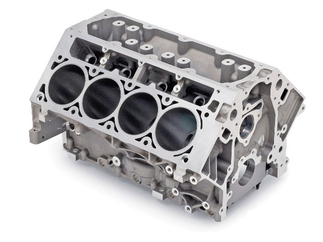 New Car Diesel Engines With No Crankshaft