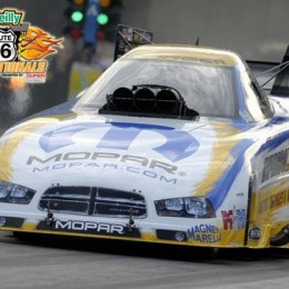NHRA Wrap-Up: Route 66 NHRA Nationals