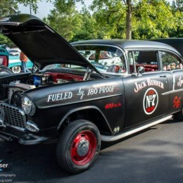 Photo Gallery: Old-School Hot Rods and Rat Rods
